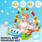 Baby Carpet Music Puzzle with Piano Keyboard Educational Rack Toys Play  CN