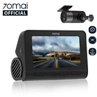 In Stock 2021 70mai A800S 4K Dash Cam GPS ADAS Parking Monitor DVR Car Camera