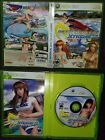 Microsoft Xbox 360 Game lot YOU PICK Authentic