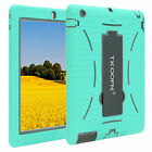 """Shockproof Hybrid Case Heavy Duty Stand Cover For iPad 2/3/4th Generation 9.7"""""""