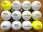 golf balls used. boxes of 12 in cartons, good quality, various brands available.