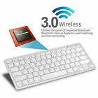 "US Slim Wireless Keyboard For Samsung Galaxy Tab A 8.0 SM-T387 A/P/T/V 8"" Tablet"