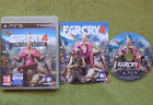 Far Cry 2 / 4 (Sony PlayStation 3, PS3, Region Free, Game, Complete)