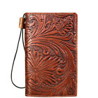 Montana West Leather Collection Phone Cover/ Wallet, Floral
