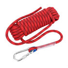 10/20M Heavy Duty Paracord Panchute Corad Lanyard Auxiliary Rope Static Rope