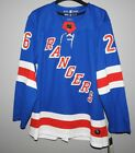 Authentic Adidas NHL New York Rangers #26 Hockey Jersey New Mens Sizes $190