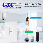WiFi Boiler Water Heater Switch App Control Timer Voice Control Google Home