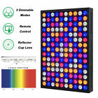 3000W LED Grow Lights Full Spectrum Panel Dimmable Growing Lamp IR UV LED AS