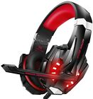 BENGOO G9000 Stereo Gaming Headset for PS4, PC, Xbox One Noise Cancelling