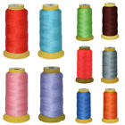 0.2/0.25/0.5/0.7/1.0/1.2mm DIY Braided String Cord Bracelet Rope Sewing Thread