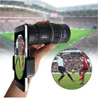 For Mobile Phone 16X52 Zoom Optical Phone Camera Lens Telescope Monocular +  *
