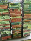 Sega Genesis Games Pick & Choose TESTED COMPLETE IN BOX