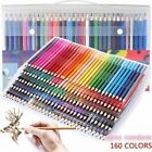 160 Colours Drawing Color Pencil Professionals Artist Pencils Painting Drawing