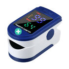 Digital Finger Pulse Oximeter LED Blood Oxygen Health Heart Rate Monitor Tool