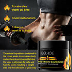Belly Fat Burner Cream Abdominal Muscle Fitness Slimming Cream Body Firming