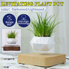 Smart Levitating Flower Plant Pot - Home Decor - Hovering & Floating Au Sto 2021
