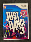 Wii Games - Great condition with manuals
