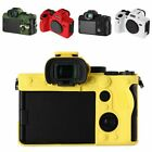 A7S III Rubber Silicone Case Body Cover for Sony Alpha 7S III ILCE-7SM3 A7SM3