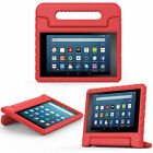 Handle Stand EVA Case Cover For Amazon Fire HD 8 Plus 2020/2018/2017 ShockProof