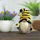 Bumble Bee Striped Gnome Scandinavian Tomte Nisse Swedish Honey Bee Elfs Home