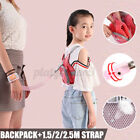 Kids Baby Toddler Safety Harness Backpack Strap Child Anti-lost Walk
