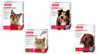 Beaphar WORMclear Worming Tablets / Spot On Roundworm Tapeworm Cats Dogs Wormer