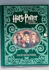Harry Potter Collectible Monthly Calendars - 2005, 2006 & 2007     YOU PICK