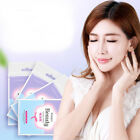 100 Sheets Make Up Oil Control Oil-Absorbing Blotting Facial Clean Paper Supply