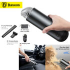 Cordless Handheld Vacuum Cleaner Rechargeable Car Auto Home Duster 4000Pa H4U3