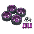 Tires Wheel For Wltoys 144001 Rc Rock Car Modified Vehicle Parts Accessories