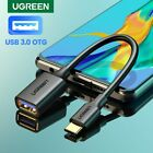 Ugreen USB C to USB Adapter OTG Cable USB Type C Male...