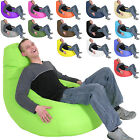 Gamer Bean Bag Adult Gaming CHAIR Beanbag Lounger Bags Gilda Outdoor Garden