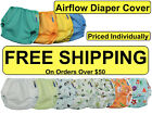 Motherease Cloth Diaper Covers NEW Mother Ease Diapers