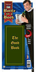 The Good Book Bottle In Book Priest Costume Prop Nun Costume Prop 63891