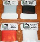 Fly Tying PolyPropylene Buoyant Wing Floss Yarn