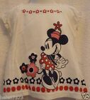 M&S MINNIE MOUSE t-shirt/top BNWT