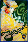 French POSTER.Stylish Graphics.Coffee Shop Room.House Wall art Decor.214i
