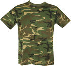camouflage t shirt