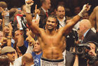 David Haye 12x8 photo WBA Champion, Valuev, various photo's