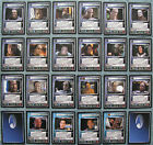 Star Trek CCG Deep Space Nine Rare Cards 57 - 78, Part 3/4 (1E DS9)