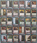 Warhammer 40K CCG Coronis Campaign Rare Cards Part 1/2 (WH40k)