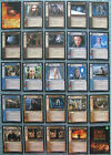Lord of the Rings TCG Fellowship of the Ring Rare Cards Part 1/4 (LOTR FOTR CCG