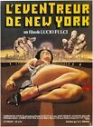 NEW YORK RIPPER 02 VINTAGE B-MOVIE REPRODUCTION ART PRINT A4 A3 A2 A1
