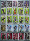 Star Wars Force Attax Series 1 Base Cards 76 - 100 (Bounty Hunter, Droid, Pirate