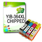 364XL NON-OEM ink CHIPPED REPLACE for B109a B110a B209a B210a C309a 5510