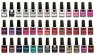 EzFlow Trugel - 14ml/0.5oz - Choose Your Own Color (N-Z) - Base/Top Coat/Bonder