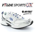New Men's Hi-Tec R111 Lightweight Running Sports Cross Trainers Size 8-11 UK