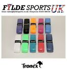 1 x Tronex Grip Super PU Badminton Squash Tennis Racket Grips - All Colours!