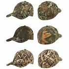 FLEXFIT Mossy Oak Infinity Camo Hats NEW Fitted Camouflage Cap S/M L/XL 2XL 6999