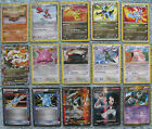 Pokemon TCG B&W Boundaries Crossed Holo & Rare Card Selection [Part 2/2]
